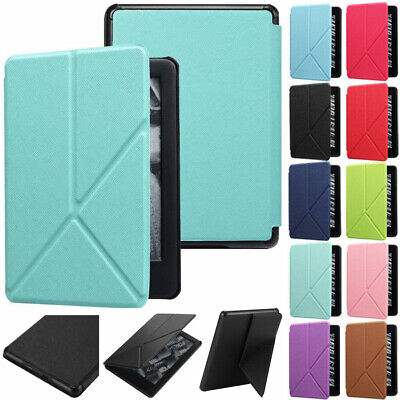 AU14.58 • Buy For Amazon Kindle Paperwhite 1 2 3 4 5/6/7/10th Gen 6  Sleep Stand Case Cover