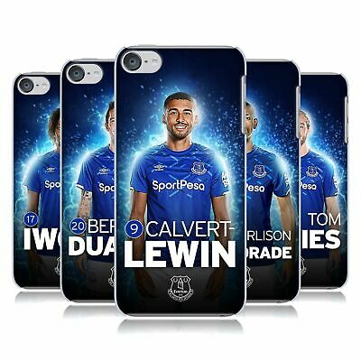 £14.64 • Buy EVERTON FOOTBALL CLUB 2019/20 FIRST TEAM GROUP 1 CASE FOR APPLE IPOD TOUCH MP3