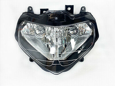 $159.76 • Buy Headlight For Suzuki 2001-2003 GSXR 600/750 GSXR 1000 Head Light 01 02 03 K1 K2