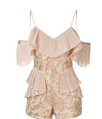AU75 • Buy Alice McCall Dress Size 8 New With Tag