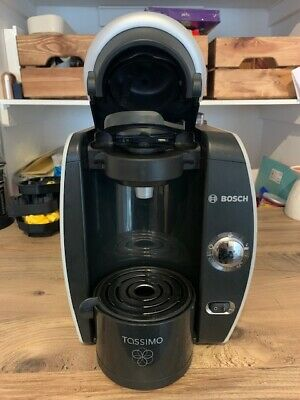 View Details Bosch Tassimo TAS4011GB - Used • 25.00£