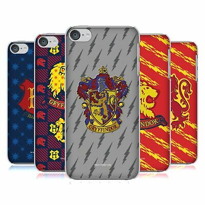 £14.56 • Buy OFFICIAL HARRY POTTER DEATHLY HALLOWS XXIII BACK CASE FOR APPLE IPOD TOUCH MP3