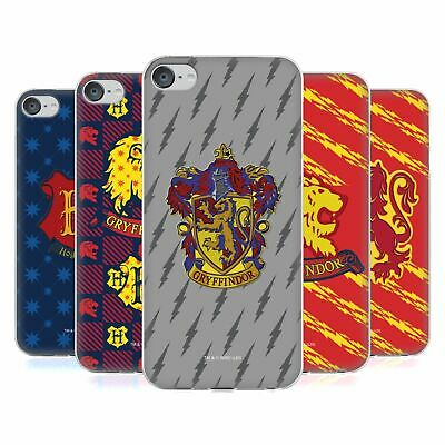£14.56 • Buy OFFICIAL HARRY POTTER DEATHLY HALLOWS XXIII GEL CASE FOR APPLE IPOD TOUCH MP3