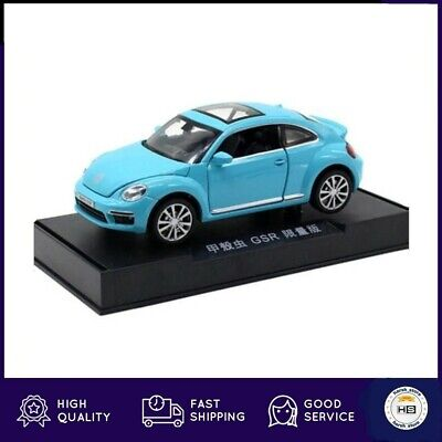 1:32 Alloy Die Cast Model Beetle Pull Back Classic Car Toy Collection Boy Gift • 18.05£