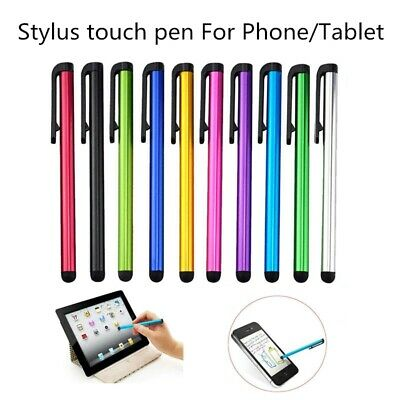 £1.99 • Buy Thin Capacitive Touch Screen Stylus Pen PDA IPhone/iPad/Samsung Phone Tablet UK.