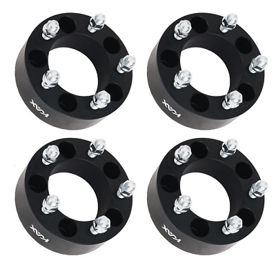 $89.25 • Buy For Ford F-150 2004-2008 Black Housing Clear Lens Headlights Assembly