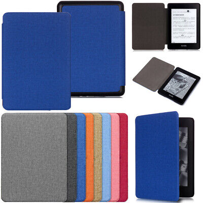AU13.95 • Buy For 6  Amazon Kindle Paperwhite 1 2 3 4 5/6/7/10th Gen Smart Leather Cover Case