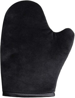 £4.50 • Buy Tanning Mitt Glove With Thumb Soft Velvet, Double Sided And Lined Waterproof