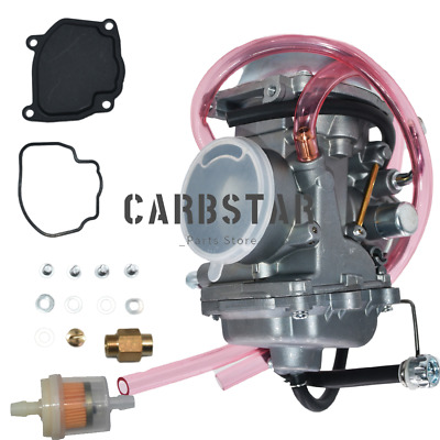 $36.90 • Buy New Carburetor For Arctic Cat 300 400 1998 1999 2000 2001 Carb Ready To Install