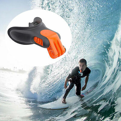 $ CDN7.64 • Buy Diving Camera Accessories Identifiable Surfing Mouthpiece For GoPro Hero 7/6/5