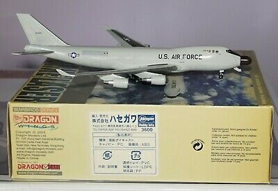 $58.01 • Buy Dragon Wings 55476 Boeing 747-4G4F United States Air Force 00-0001 In 1:400