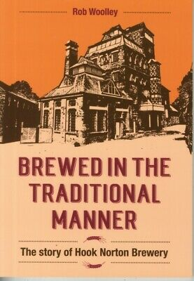 £15.62 • Buy Brewed In The Traditional Manner