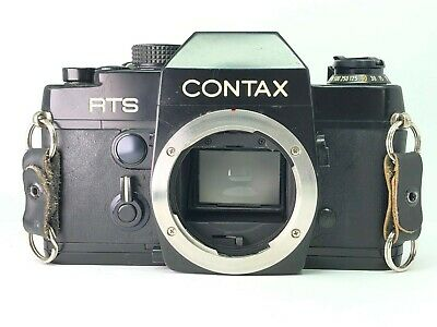 $ CDN146.61 • Buy 【As-is】Contax Rts Body From JAPAN