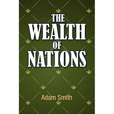 AU24.96 • Buy The Wealth Of Nations - Paperback NEW Adam Smith November 2010