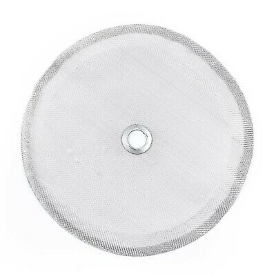 Filter Mesh Replacement For French Press Cafetiere Coffee Maker 4 Spare Parts • 3.49£