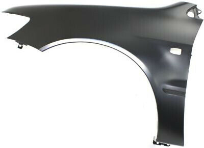 $73.90 • Buy Front Driver Side Primed Fender Replacement For 2002-2003 Mitsubishi Lancer