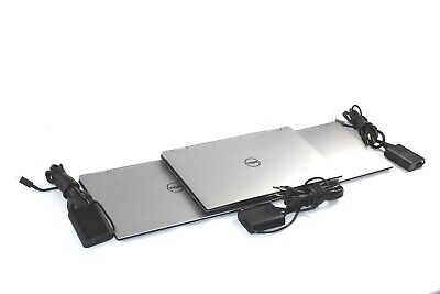 $ CDN2196.84 • Buy Lot Of 3 Dell XPS 13 9365 13.3  Touch I7-7Y75 1.3GHz 8GB RAM 256GB SSD No OS