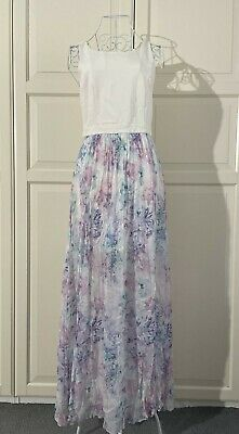 AU60 • Buy Forever New Maxi Dress Size 10