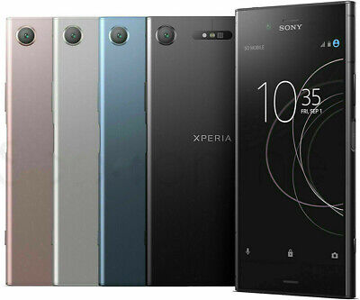 AU279.99 • Buy Sony Xperia XZ1 G8341 64GB Single Sim Unlocked 5.2  19MP Android Smartphone