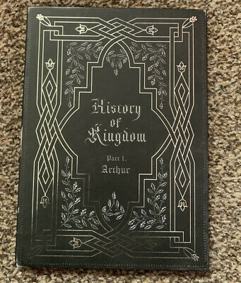 Kingdom History Of Kingdom 1st Mini Album • 6£