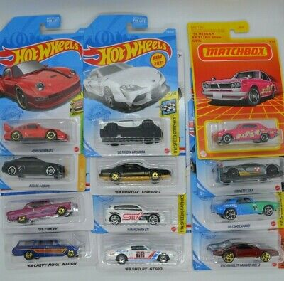 $1.50 • Buy Hot Wheels & Matchbox Cars. BUY MORE, SAVE MORE!*UPDATED 7/21/2021*