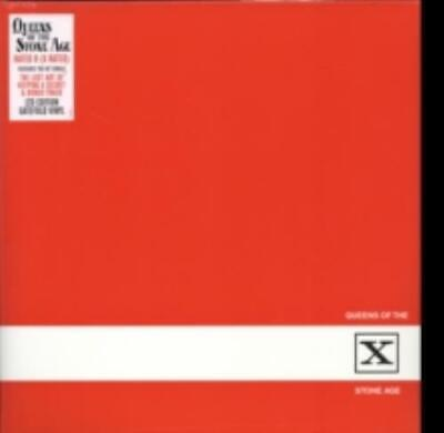 £22.89 • Buy QUEENS OF THE STONE AGE: RATED R -LTD [LP Vinyl]