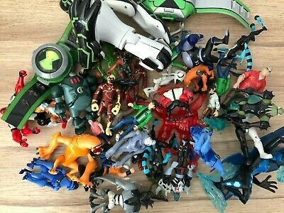 £6.95 • Buy BEN 10 ULTIMATE ALIEN  *Multi Listing* Choose Your Toy Action Figure