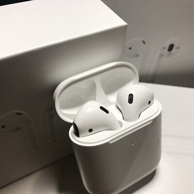 AU94.98 • Buy Apple AirPods 2/3nd Gen With Wireless Charging Case AU Stock
