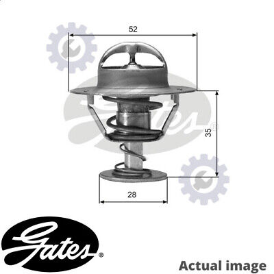 AU36.99 • Buy New Thermostat Coolant For Toyota Ford Usa Mazda Rover Lexus 1g Ge 1g Fe L Gates