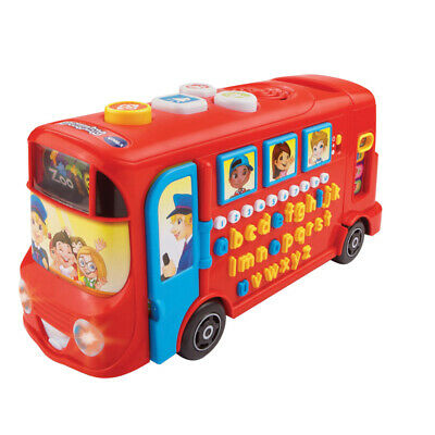 £19.99 • Buy VTech Playtime Bus With Phonics