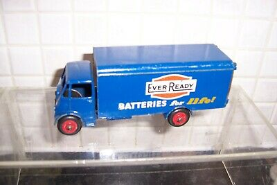 Dinky # 918 Guy Delivery Van  Ever Ready  • 45£