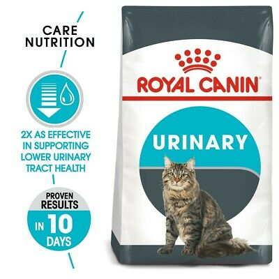 £25.77 • Buy Royal Canin Urinary Care Adult Cat Food 400G, 2Kg, 4Kg