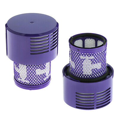 AU15.36 • Buy Washable Filter For DYSON Cyclone V10  Animal Absolute Total Clean Vacuum New