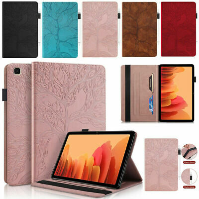 AU21.89 • Buy For Samsung Galaxy Tab A7 10.4  2020 T500 Tablet Flip Leather Case Stand Cover