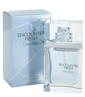 £19 • Buy Calvin Klein Encounter Fresh Men Edt 50 Ml Produkt
