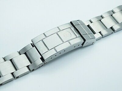 $ CDN74.99 • Buy New 20mm Rolex Submariner Watch Stainless Solid Steel Oyster Replacement Bracele