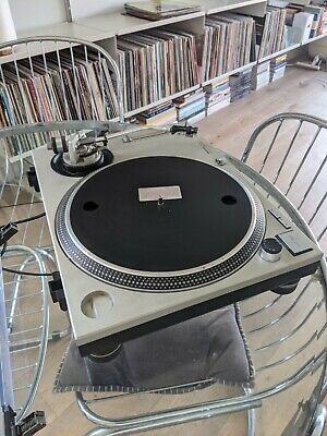 AU560 • Buy Technics Sl1200 Turntable MK2 Vintage Good Condition Record Player