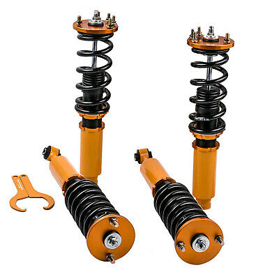 $331.99 • Buy Coilovers For Honda Accord 03-07 Acura TSX 04-08 Coil Springs Suspension Struts