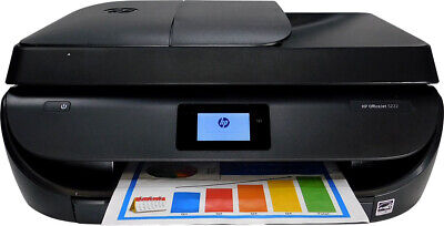 View Details HP OfficeJet 5222 All-in-One Printer Refurbished • 64.99$