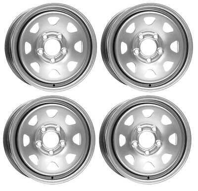 AU752.79 • Buy 4 Dotz Dakar Wheels 6.0Jx15 5x139,7 For Suzuki Grand Vitara Jimny Samurai Vitara