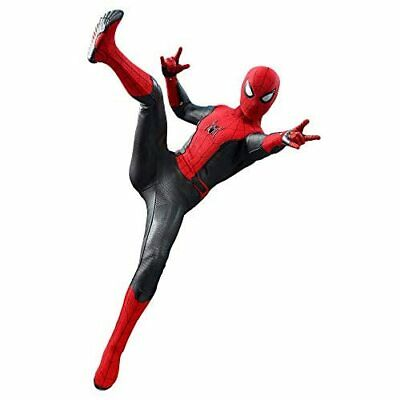 $ CDN358.66 • Buy Hot Toys SPIDER-MAN FAR FROM HOME (UPGRADED SUIT) 1/6 Action Figure