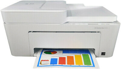 View Details HP DeskJet Plus 4122 All-in-One Printer - New (Open Box) • 49.99$