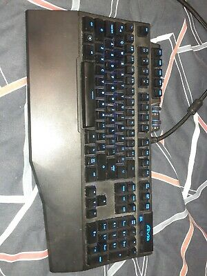 AU30 • Buy Aivia Mechanical Gaming Keyboard