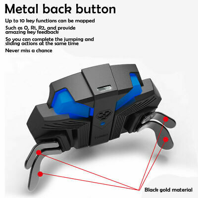 AU49.49 • Buy For PS4 Pro/Slim FPS Dominator Controller Gamepad Adapter Key+MODS&Paddle Micro