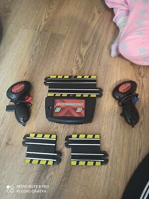 £12 • Buy Micro Scalextric Battery Power Base