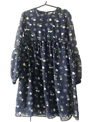 AU9.02 • Buy Gorgeous Girls John Lewis Dress Age 13