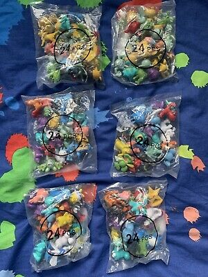 £7.99 • Buy 24/144pcs Pokemon Monster Collectible Action Figures Doll Set Kids Toy Xmas