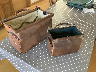 Doctors Bags Small And Large • 7.79£