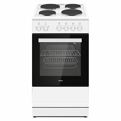 £189.99 • Buy Altimo CESS501W 500mm Electric Twin Cavity Cooker - White