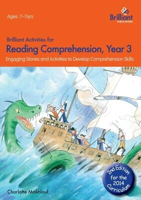 £16.75 • Buy Reading Comprehension Year 3
